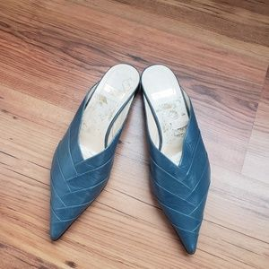 Vintage MIMA Shoes
